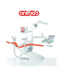 Anthos A3 Plus  Continental Dental Unit