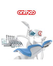 Anthos A7 Plus Continental Dental Unit