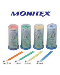 Monitex Disposable Micro-brush Applicator