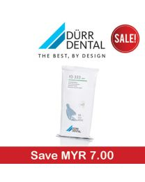 Durr FD 333 Wipes Quick-Acting Disinfection Refill