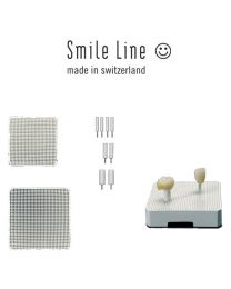 Smile Line Firing Tray Complete Kit