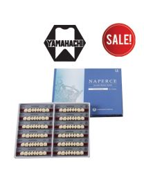 Yamahachi Naperce Posterior Artificial Teeth