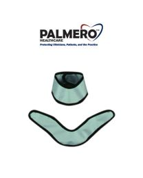 Palmero Cling Shield® Adult Neck Collar