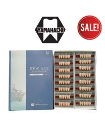 Yamahachi New Ace Anterior Artificial Teeth